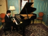 Kevin Li performs in recital at the Bryn Mawr Conservatory of Music